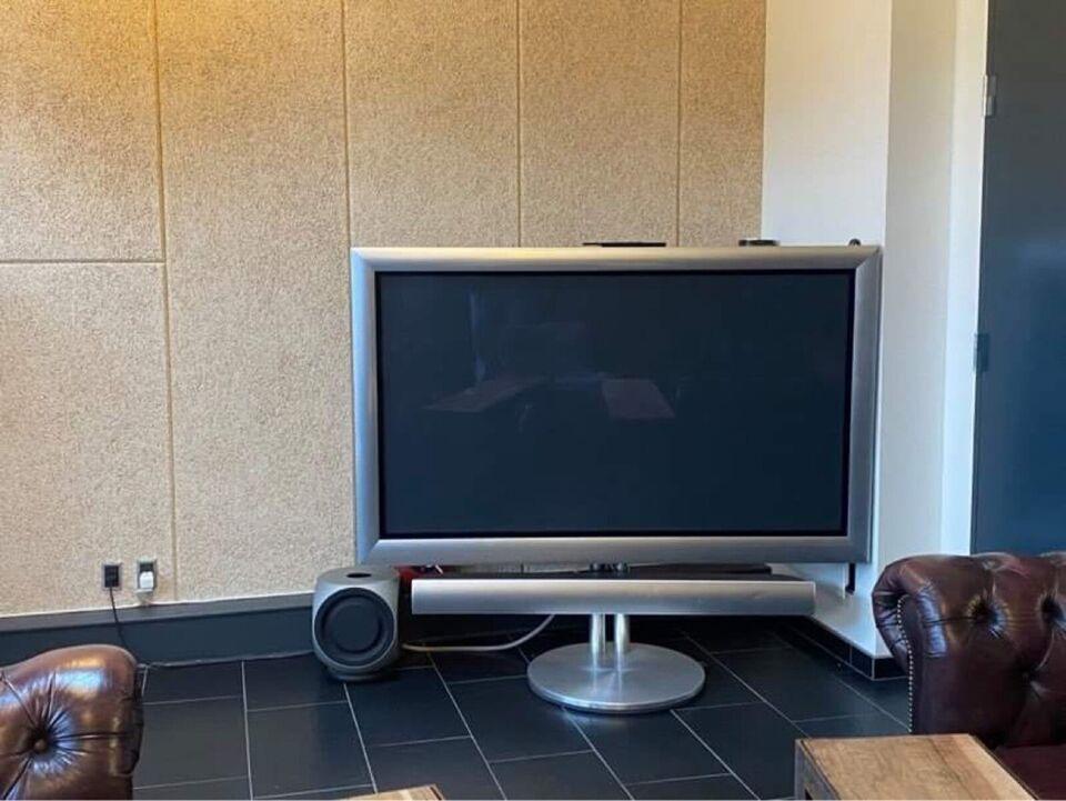 BeoVision  465 -  med HDMI BOX