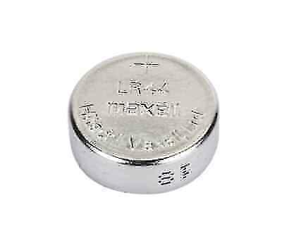 Batteries Lr44 Batteries//Lr44//Maxel//Flight Deck