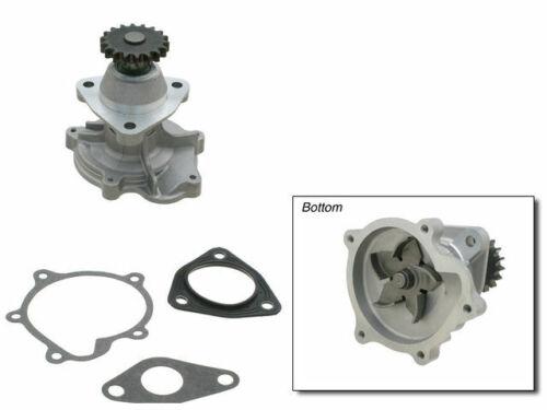 For 1997-1999 Chevrolet Malibu Water Pump 18334HW 1998 2.4L 4 Cyl