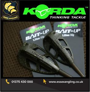 KORDA-Carp-Fishing-Bait-Up-Method-Feeder-35g-OR-50g