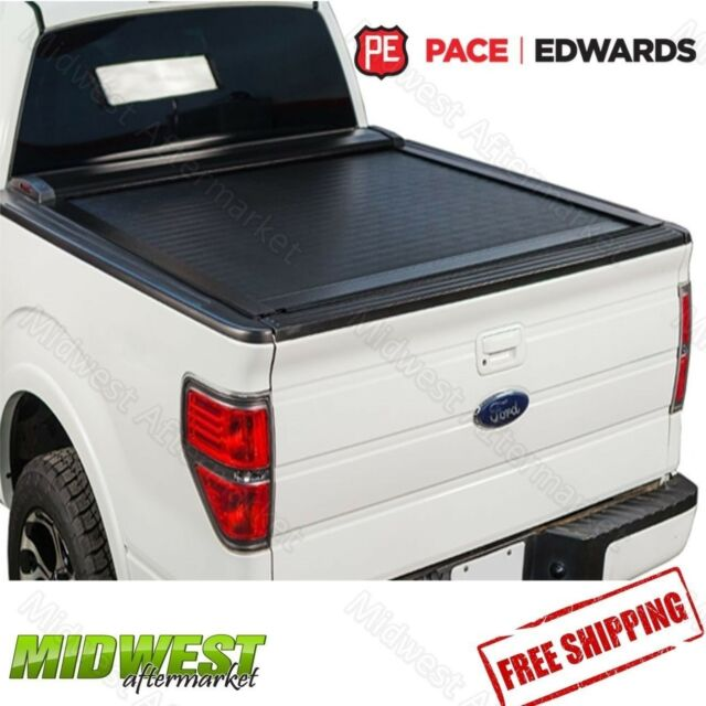 Pace Edwards Switchblade Swd2233 Tonneau Cover 02 08 Dodge Ram 6 2 Bed For Sale Online Ebay