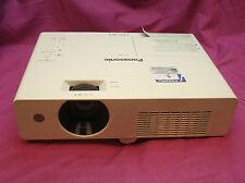 Panasonic PT-LX22EA Projector Spares Or Repair