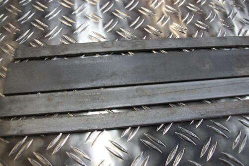 130-cm 25 x 5 mm Flachstahl Bandstahl Flacheisen Stahl Eisen Länge 1300mm