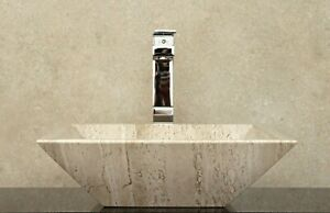 Stone-sink-bathroom-vessel-sink-travertine-marble-sinks
