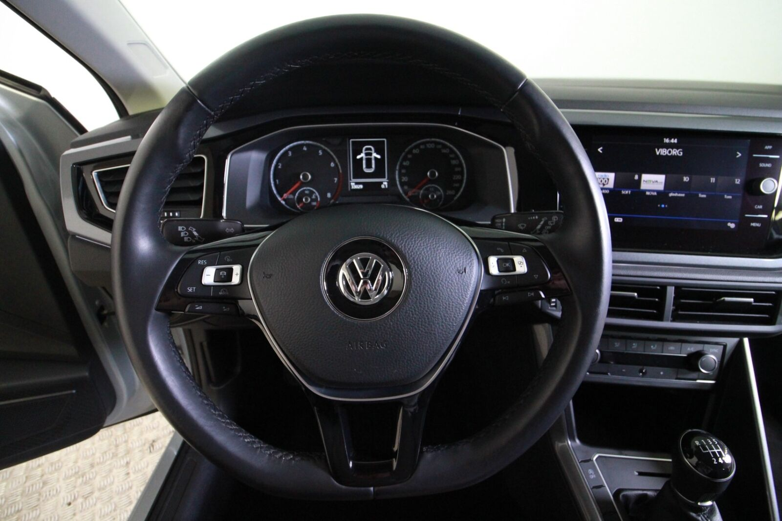 VW Polo TSi 115 Highline