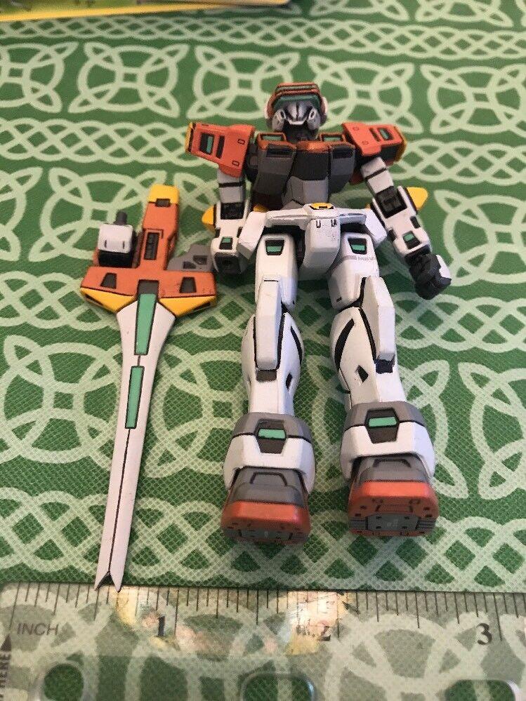 Cyber Troopers Sega CD Hajime Katoki Design Figure Toy FREE SHIPPING