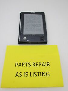 SONY-PRS-500-500MB-6IN-E-READER-HANDHELD-TABLETS