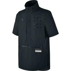Details about Nike Air NEW Pivot V3 Anorak $200 Black Mens L Basketball Pullover Hoodie Jacket