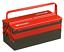 thumbnail 1 - FACOM Stahlblech-Werkzeugkasten 5 Compartments Tool Suitcase BT.11A