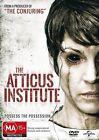The Atticus Institute (DVD, 2015)