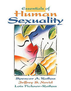 Spencer a rathus human sexuality in a world of diversity 8th edition