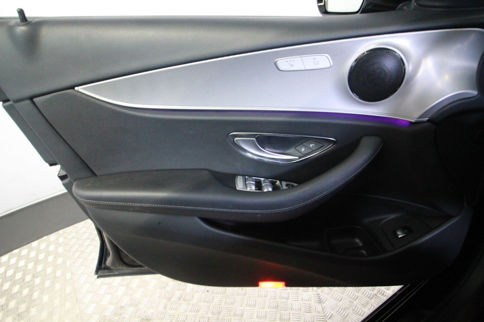 Mercedes E350 d 2017