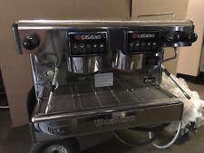 Casadio Dieci A2 Two Group Commercial Espresso Machine