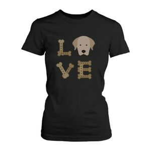 Golden Retriever Love Women S Shirt Cute Gifts Ideas For Retriever