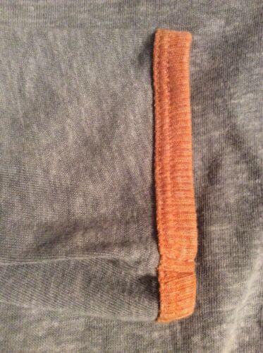 Xs Orange Gray Nwot Tee Solid Lularoe Size Randy AqgI8Y