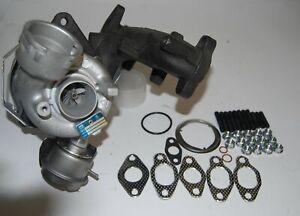 Turbolader-Audi-A3-VW-Passat-Caddy-Touran-1-9TDI-105PS-mit-DPF-03G253019K-BLS