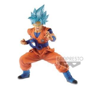 Son Gokou Figure F//S NEW Banpresto Super Dragon ball Heroes 10th Anniv