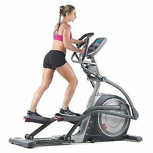 FreeMotion 645 Elliptical With Ifit Wireless Technology Save for
