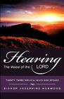 Hearing the Voice of the Lord by Bishop Josephine Norwood (Paperback / softback, 2009)