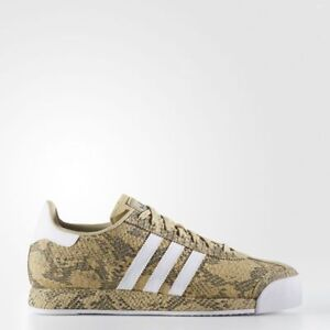 adidas-Samoa-Size-13-5-Snake-RRP-90-BNIB-BB8592-Limited-Edition