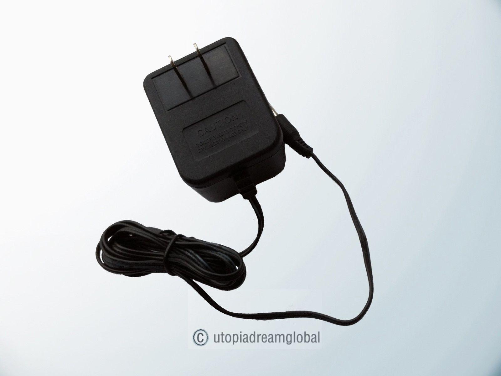 9V Netzteil Ladegerät für Numark iM1 Mixer