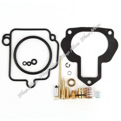 New Carburetor Rebuild Kit Yamaha YFM350 Warrior 350cc 1994-2004