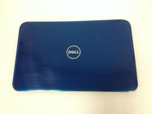 Dell OEM Inspiron 5520 7520 Switchable  LCD Back Cover 2C5RV Blue