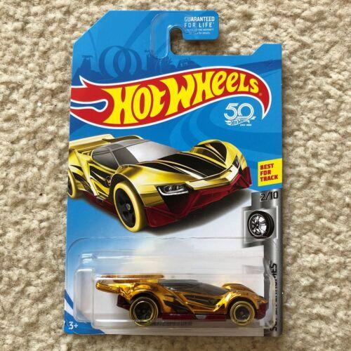 Super Selection Bump Around 2017-18-19 Hot Wheels Treasure Hunt Kool Kombi
