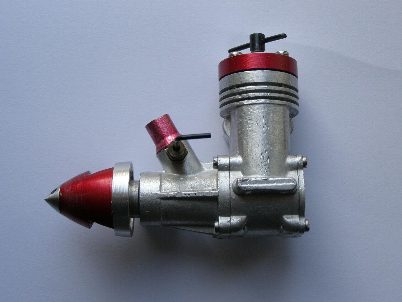 Very Rare Russian  CSKAM 1 - 2.5cc diesel engine  risparmia il 60% di sconto e la spedizione veloce in tutto il mondo