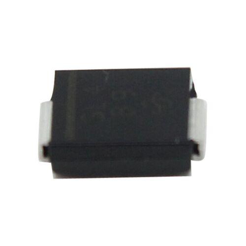 16x sk210 diodo gleichrichterdiode Schottky SMD 100v 2a SMB dc Components