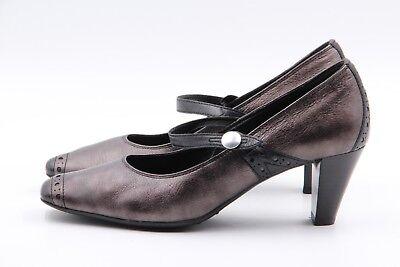 Damen Pumps im Mary Jane Stil | eBay