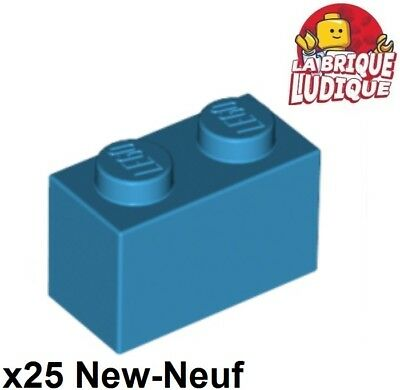 FREE POSTAGE 10 Pack of NEW LEGO Bricks 2x1 Part 3004 SELECT COLOUR