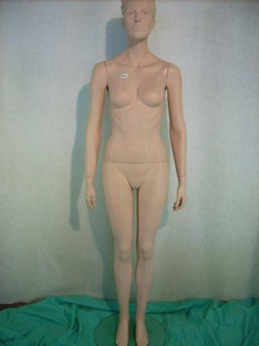 Mannequin Mannequin Doll eurodisplay 4694 Female W