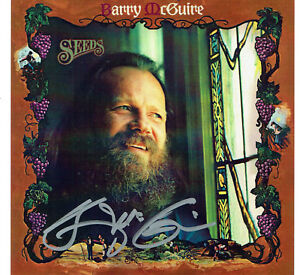 BARRY-MCGUIRE-039-S-STORE-SEEDS-CD-NEW-AUTOGRAPHED-BY-BARRY-10-SONGS