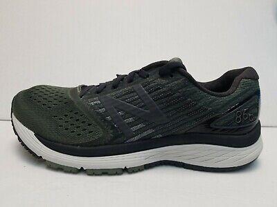Men's New Balance M860MG9 Mineral Green Stability Running Shoe size 8.5 2E | eBay