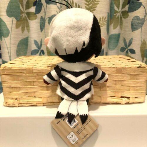 Details about  /RARE Disney Twisted Wonderland DIASOMNIA Plush Complete SET Limited to JAPAN DHL