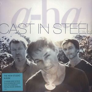 a-ha-LP-Cast-In-Steel-includes-digital-download-Europe