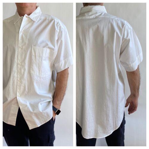 80s Williwear WilliSmith Short Sleeve Oversized Wh