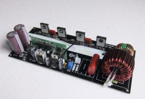 3000W Pure Sine Wave Inverter Power Board Post Sinewave Amplifier finished board