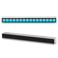 16 Bit Mic Sound Control Led Music Light Audio Spectrum Level Indicator Wireless