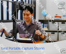 Intel R1IAT10PCSUK Capture Station For Intel Reader (UK Version) New Retail Box