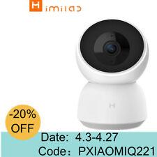 Câmera Ip imilab Smart 19E Wifi Câmera De Segurança Vigilância Hd Monitor De Bebê