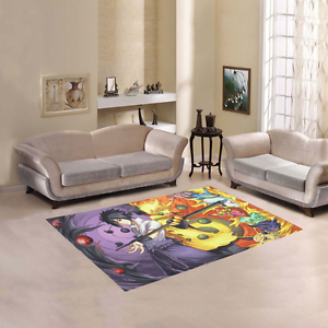 Details About New High Quality Mat Rugs Custom Naruto Area Rug Decorative Floor Rug Carpet