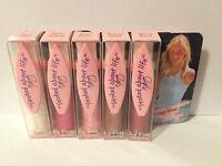 Bethany Hamilton Stoked Lip Gloss - 5 Colors/ You Pick