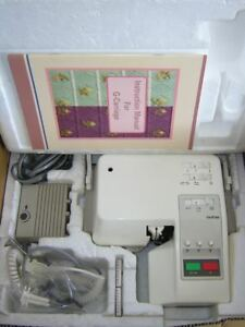 Brother-Garter-carriage-KG-95-for-brother-knitting-machine-KH-940-950i-965i-970