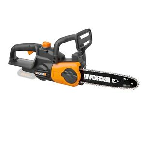 WORX-WG322E-9-18V-20V-MAX-25cm-Cordless-Compact-Chainsaw-BODY-ONLY