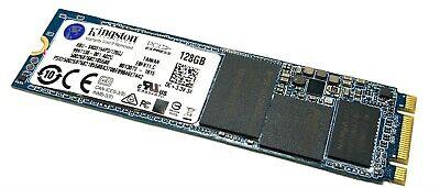 Kingston Genuine SATA M.2 SSD Drive 128GB RBU-SNS8154P3/128GJ | eBay