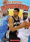 Basketball Superstars 2015 by K C Kelley (Paperback / softback, 2014)