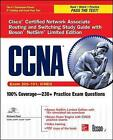 CCNA Routing and Switching ICND2 Study Guide (Exam 200-101, ICND2), with Boson NetSim by Edwin Owen, Richard Deal (Mixed media product, 2015)