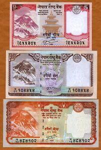 NEPAL 20 RUPEES 2009 P 62 UNC